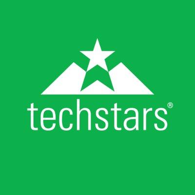 techstars accelerator logo
