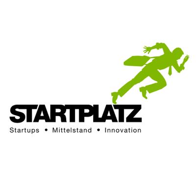 Startplatz Accelerator Logo