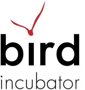 BIRD Incubator Logo