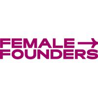 Logo of Female Founders - Grow F Accelerator